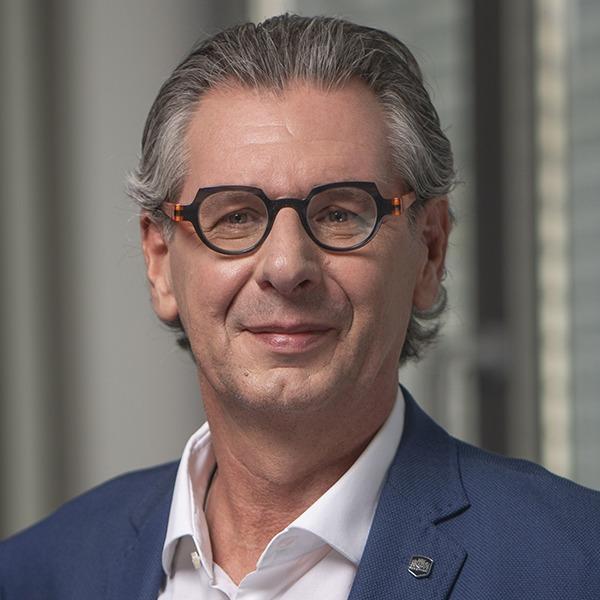 Alain Houf