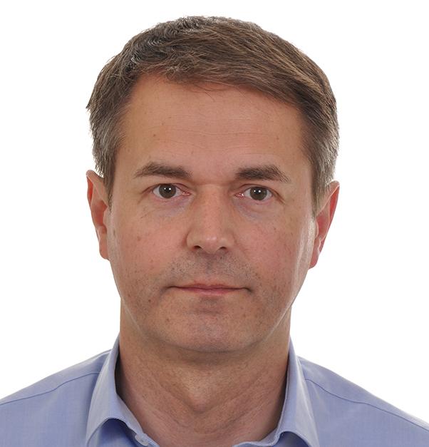 John Gesquiere